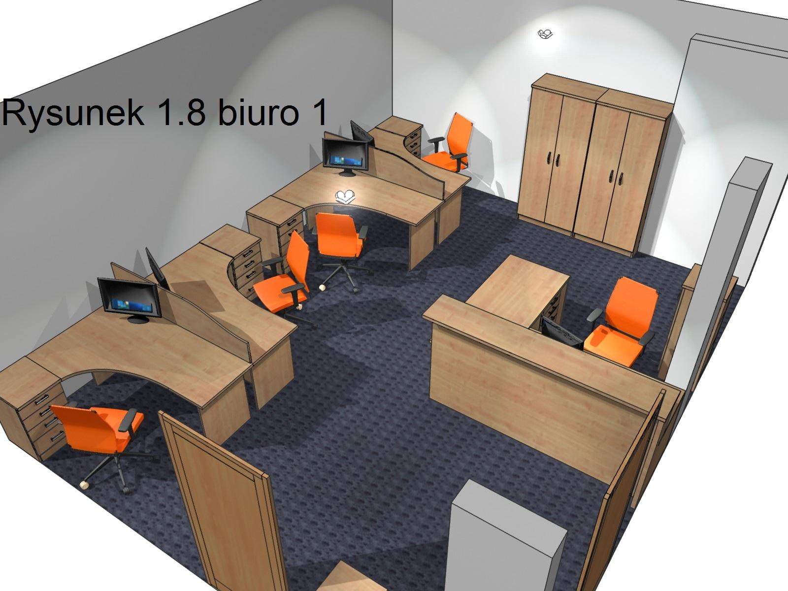 Baltic Trade biuro 4stan 2e