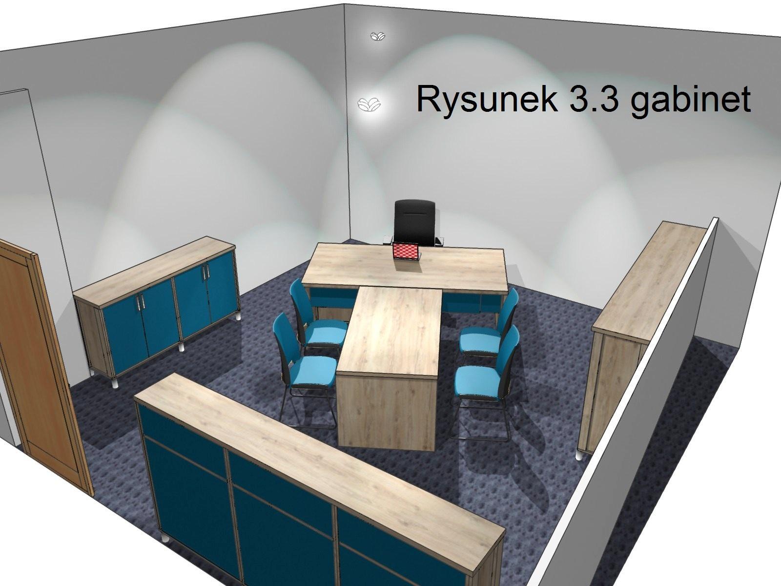 Baltic Trade gabinet 2d