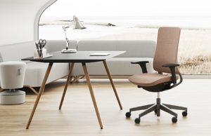 PROFIM Krzesła obrotowe pracownicze