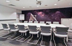 NOWY STYL Krzesła konferencyjne