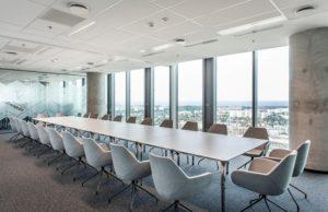 PROFIM Krzesła konferencyjne